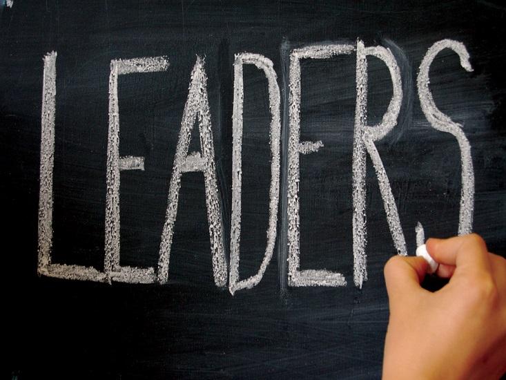 dobry lider