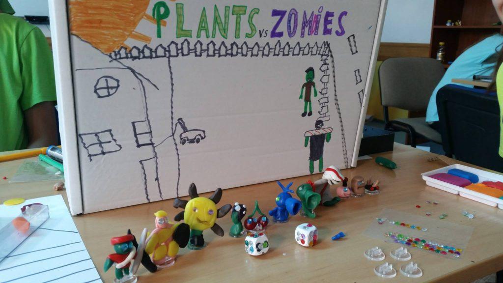 plant kids camp