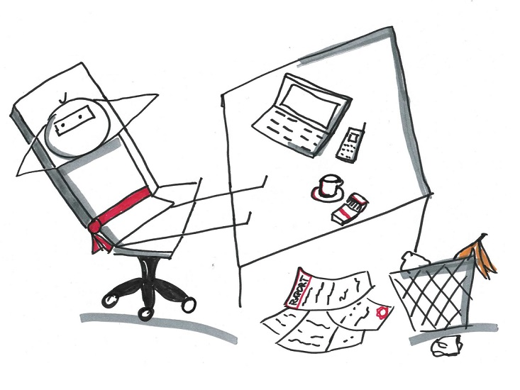 2. Jedna, prosta rzecz, która w ciągu 12 minut zmieni Twój sposób pracy na lepszy