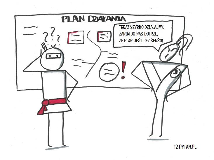8. Planowanie – dlaczego większość ludzi robi to źle