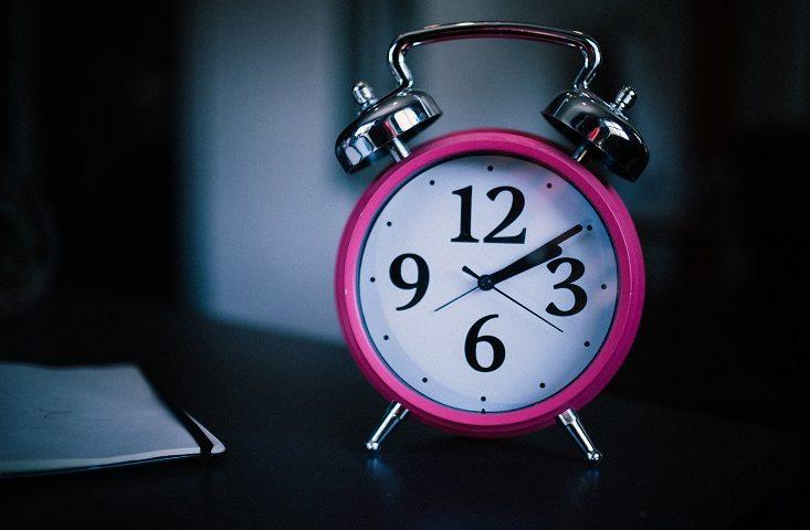 Jak radzić sobie z brakiem czasu
