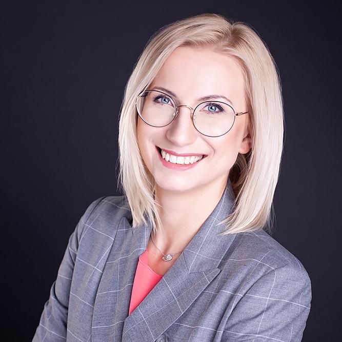 Aleksandra Strześniewska