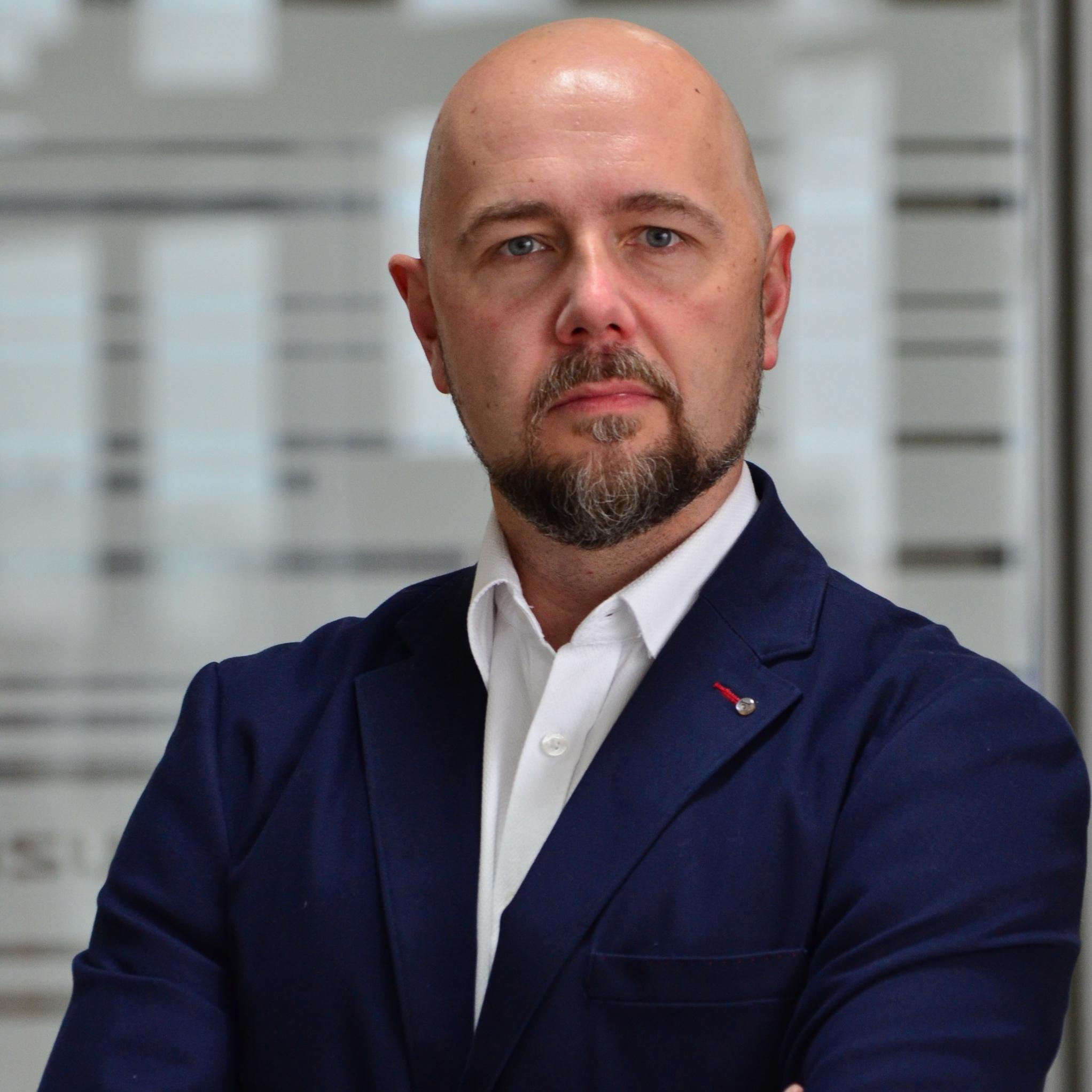 Marek Sosnowski